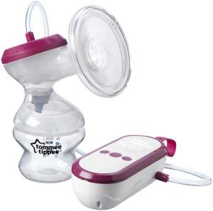 Tommee Tippee Made for Me Electric Breast Pump - £67.50 @ Amazon