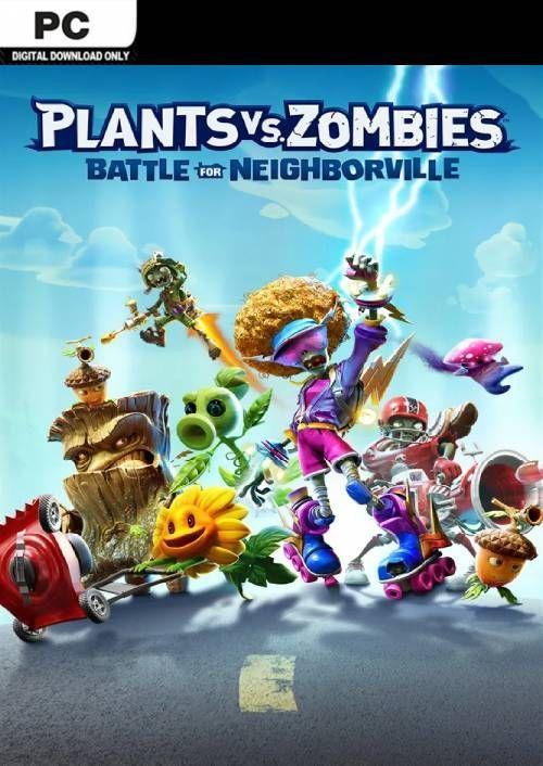 [Origin] Plants vs. Zombies: Battle for Neighborville (PC) - £8.49 @ EA Store
