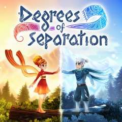 Degrees of Separation - PS4 - £2.49 @ PlayStation Store UK