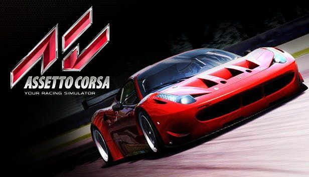 [Steam] Assetto Corsa (PC) - £3.67 / Ultimate Edition - £7.14 @ Gamebillet