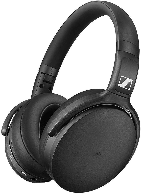 Sennheiser HD 4.50 Special Edition B Stock , Over Ear Wireless Headphone with Active Noise Cancellation, Matte Black - £59.99 @ Sennheiser