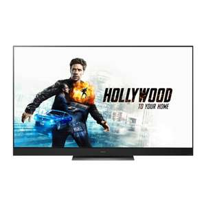"""Panasonic TX55GZ2000B 55"""" Ultra HD 4K HDR10+ Dolby Vision OLED TV + 5 Year Warranty - £1999 Delivered @ RGB Direct"""