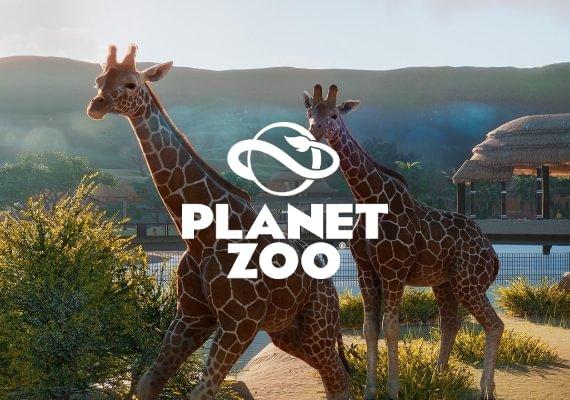 Planet Zoo Standard - £22.65 @ Gamivo