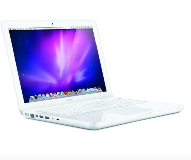 "Refurbished Apple MacBook 13.3"" Unibody A1342 2.26GHz 4GB 250GB El Capitan £186.94 delivered @ Morgan Computers"