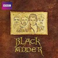 Blackadder The Complete Series. Seasons 1-4 (25 episodes including Christmas Carol) £10.99 @ Google Play