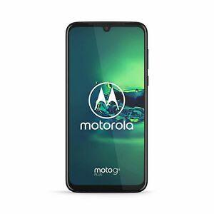 "Refurbished Grade A Motorola Moto G8 Plus Cosmic Blue 6.3"" 64GB 4G Dual SIM Refurb £178.97 @ buyitdirectdiscounts / eBay"