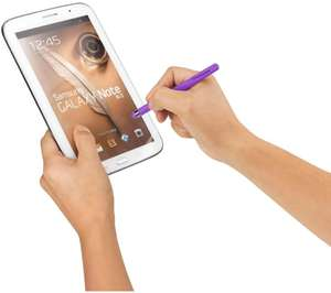 Touchscreen Stylus Purple + Free 6 month Spotify Premium subscription (New Premium Accounts) - £1.99 @ Currys PC World