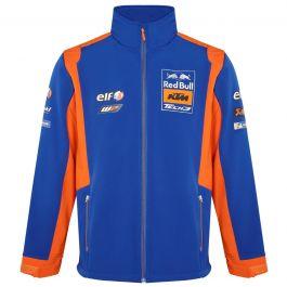 Red Bull KTM Soft Shell Jacket £25 @ Clinton Enterprises (More RB KTM Items in Description - £3.95 P&P))