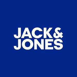 Jack and Jones up to 70% off plus extra 20% off with code + free delivery over £60