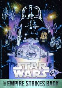 Star Wars: The Empire Strikes Back £5.99 @ iTunes