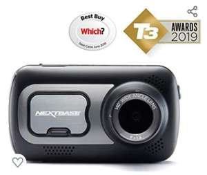 Nextbase 522GW - £99.95 - Sold by iZilla and Fulfilled by Amazon