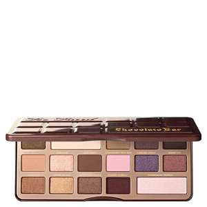Free Too Faced Chocolate Bar Palette with purchase of two items @ Look Fantastic