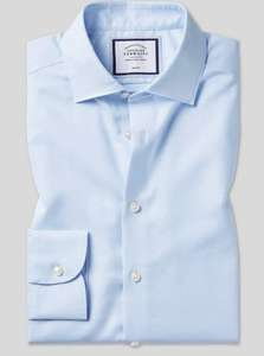 Charles Tyrwhitt Non Iron Shirts from £15.96 (Free Delivery) @ Charles Tyrwhitt