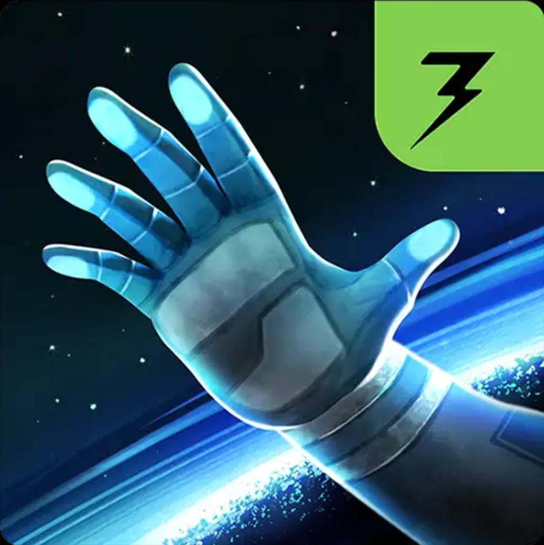 Lifeline Halfway to Infinity - Temporarily Free @ Google Play