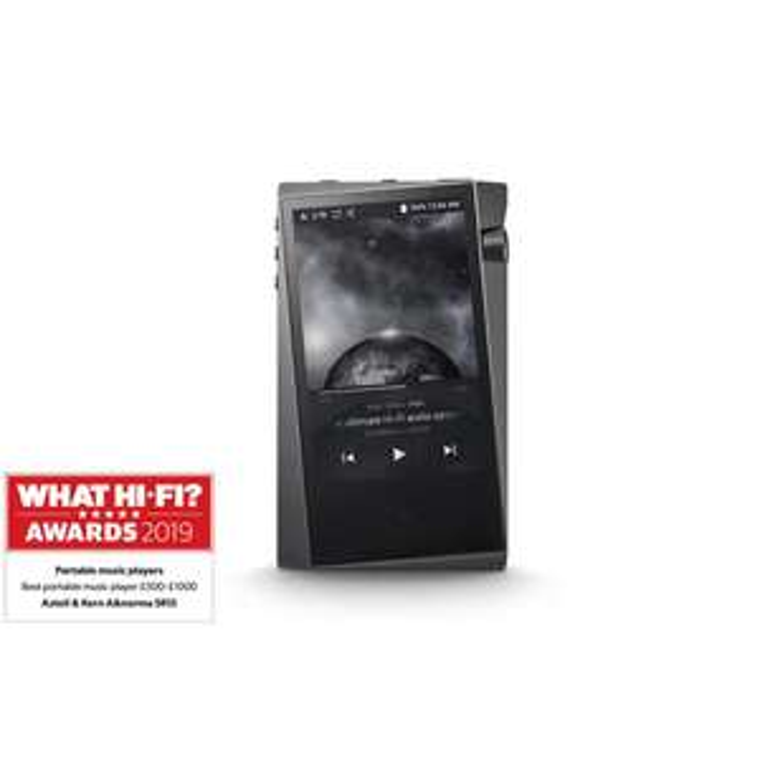 Astell and Kern SR15 Music Player £429 @ Richer Sounds