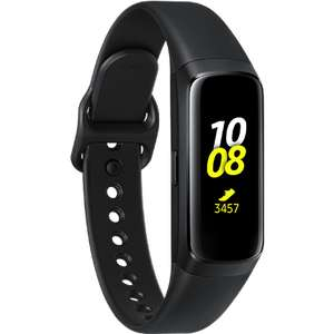 Get A Samsung Galaxy Fit Half Price When Bought With Any Smartphone £44.50 @ O2