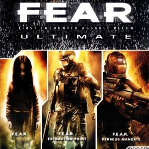 [Steam] F.E.A.R. Ultimate Shooter Edition (PC) Inc Base Game, Extraction Point & Perseus Mandate DLC - £1.54 @ Gamesplanet
