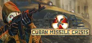 Cuban Missile Crisis + Ice Crusade Pack - PC Strategy game RTS 89p @ Steam Store