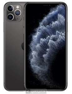 Apple iPhone 11 Pro Max Space Grey second hand £739.99 at 4gadgets