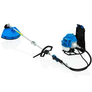 SGS Petrol Backpack Strimmer £95.99 at SGS Engineering UK