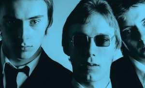 Lots of vinyl at decent prices e.g. About the young ideas - The Jam £14.99 + £3.95 del at Recordstore