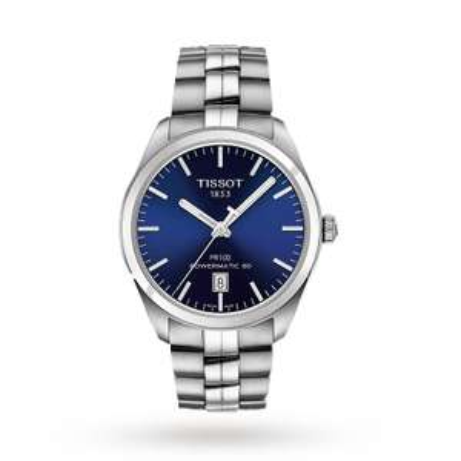 Tissot Pr100 Automatic Mens Watch £360 delivered @ Goldsmiths
