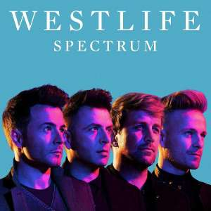 Westlife - Spectrum [VINYL] LP £9.99 (Prime) + £2.99 (non Prime) at Amazon