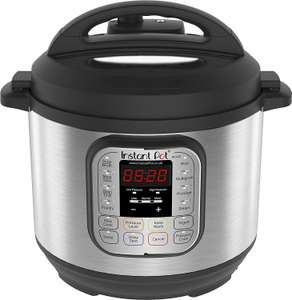Instant Pot Duo 7-in-1 Electric Pressure Cooker - £69.99 Sold by Instant Pot UK and Fulfilled by Amazon