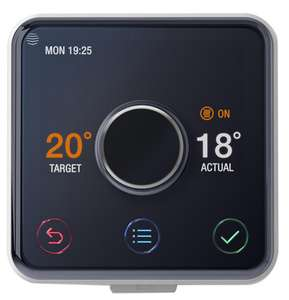 Hive Active Heating Multizone Smart Thermostat - £95 @ AO