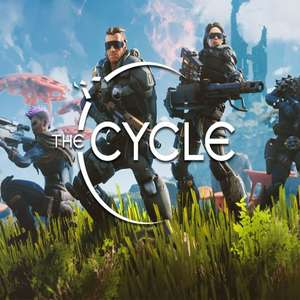 The Cycle (PC) Free @ Epic Games