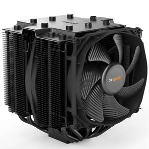 (Used: Very Good) - Be Quiet! Dark Rock Pro 4 CPU Cooler - £57.94 (£56.27 w fees free card) @ Amazon Warehouse Germany