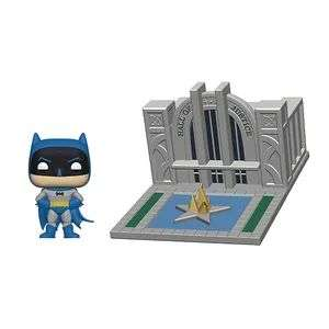 Batman Halls Of Justice Pop! Town at Forbidden Planet - £24.99 (+£5.50 Postage) @ Forbidden Planet