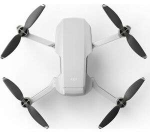 DJI Mavic Mini Drone with Controller - Light Grey, £350.55 at Currys / eBay with code