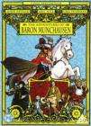 The Adventures Of Baron Munchausen [Deluxe Edition] DVD £3.09 (with voucher) + Free Delivery @ Borders
