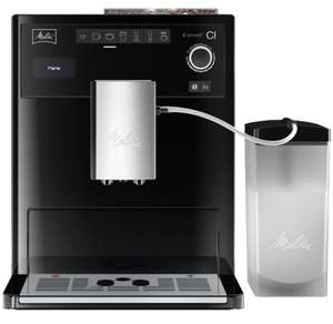 Melitta CI fill automatic coffee machine - bean to cup from Melitta for £499.99