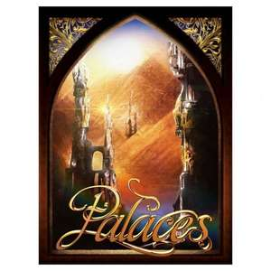 Palaces Board Game £10.49 @ 365games