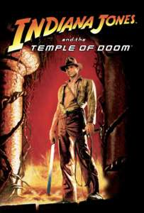 Indiana Jones and The Temple of Doom @ BBC iPlayer (TV Licence required)