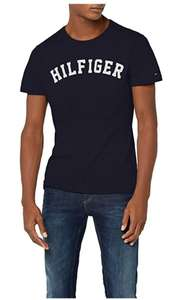 Tommy Hilfiger SS T Shirt small, medium & large Navy Blue £7 @ Amazon Prime / £11.49 Non Prime