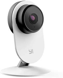 YI Home Camera 3, AI-Powered 1080p Indoor House Cam with Human Detection - £18.69 Prime / £23.18 Non Prime@ Sold by Seeverything UK and FBA
