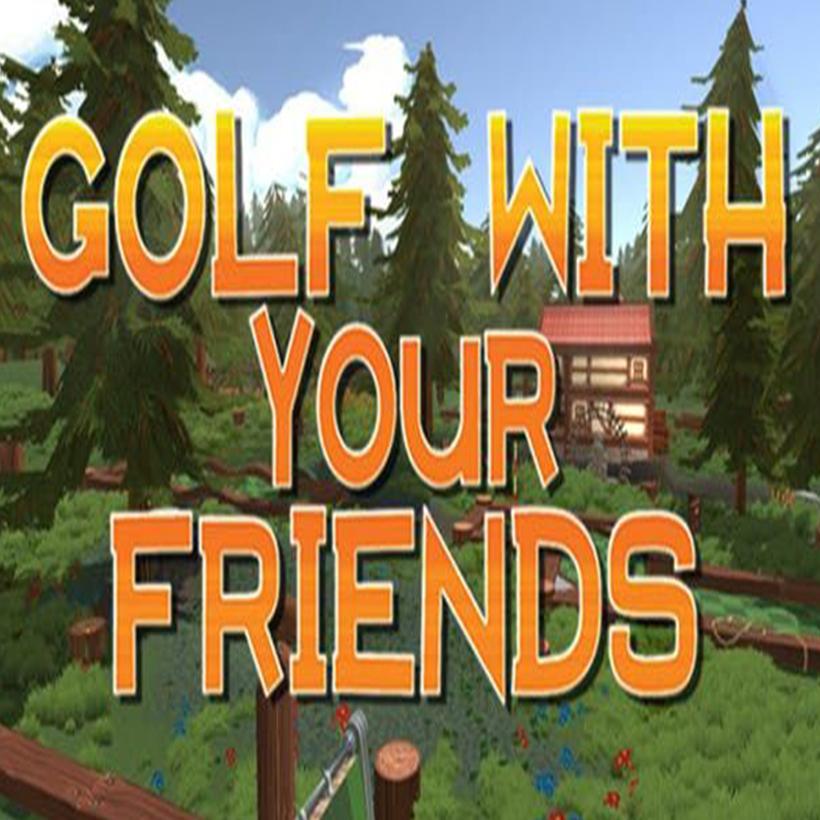 Golf With Your Friends (Steam key) £3.49 @ CDKeys