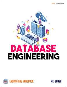11 Free Books On Engineering Topics (Database/ Wireless/ Operating Systems/ Internet Technology/ Networking & more) Kindle Edition @ Amazon