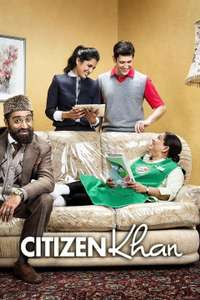 Citizen Khan.All seasons on BBC iplayer (TV Licence required)