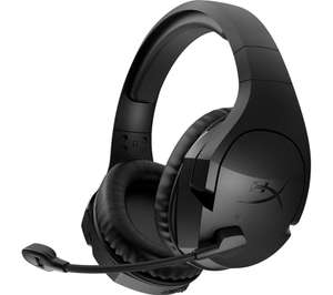 HYPERX Cloud Stinger 2.4GHz Wireless Gaming Headset for PC/PS4 + 2 Year Guarantee - £52.99 Delivered @ Currys