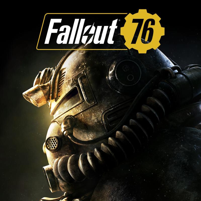 Fallout 76 Steam Version £34.99 @ Steam