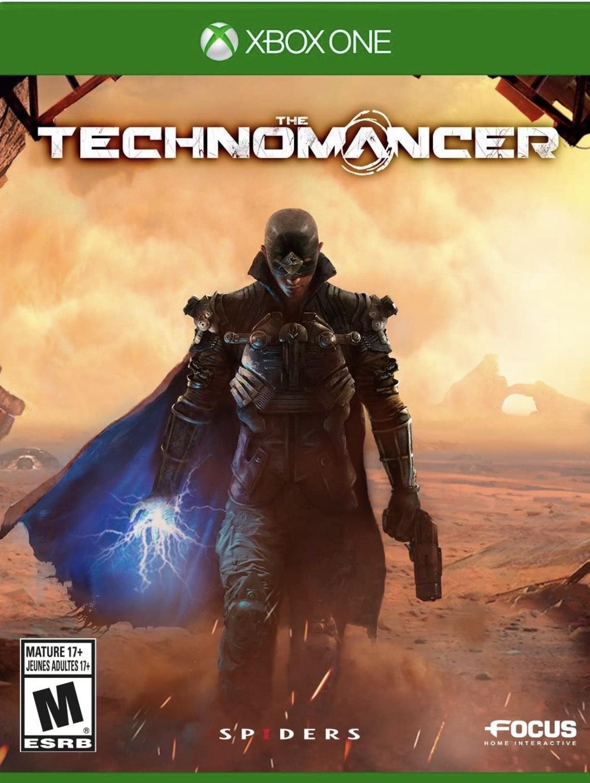 The Technomancer (Xbox one) £3.93 @ Microsoft store