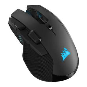 Corsair Ironclaw RGB Wireless Mouse (refurbished) £40.48 delivered @ Scan
