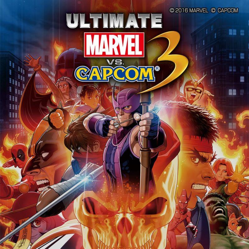 [PC / Steam] Ultimate Marvel vs. Capcom 3 - £4.39 @ BudgetGaming / Gamivo