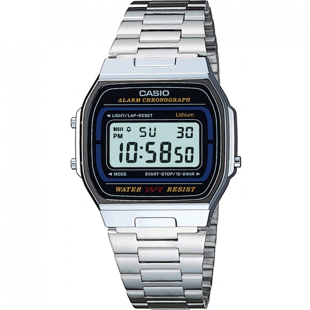 Casio classic Alarm chrono watch, £18.99 at Amazon (+£4.48 non prime)