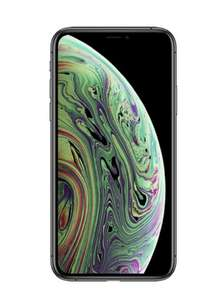 Iphone XS 64GB Vodafone 6GB Data Unlimited Mins / Texts £150.00 upfront £26.00 per month 24 months £774 @ Mobiles