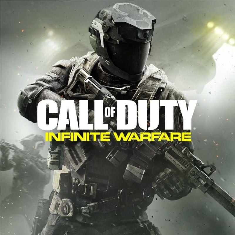 Call of Duty: Infinite Warfare Day One Edition EU PC Steam CD Key £6.95 @ Kinguin / Worldofcdkeys